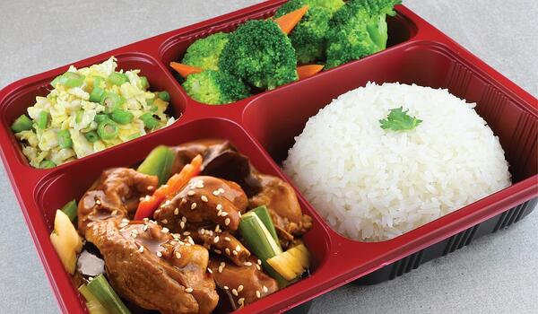A-One Claypot Affordable Bento Box Delivery Singapore