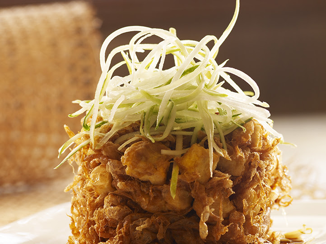 Tambuah Mas Chinese New Year Mini Buffet Catering Singapore