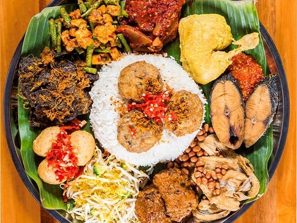 halal catering for hari raya 2018 coba coba